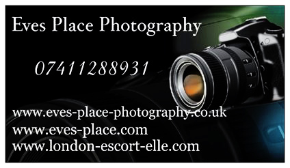 Eves Place Photography